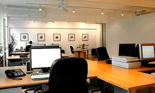 Smashlab Office