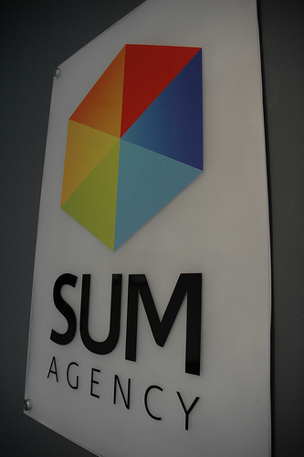 SUM Agency Office