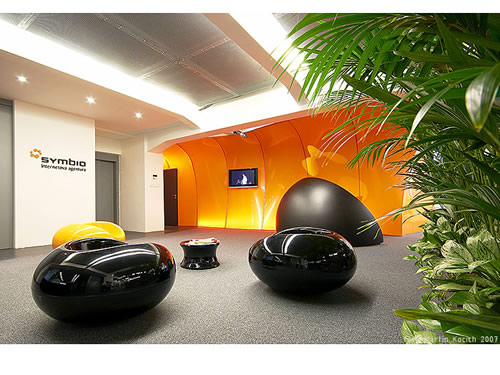 SYMBIO Digital Office