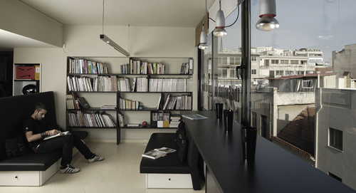 theswitch design agency office